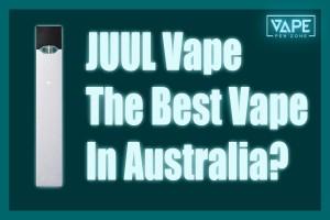 Juul Australia Best Vape Cover
