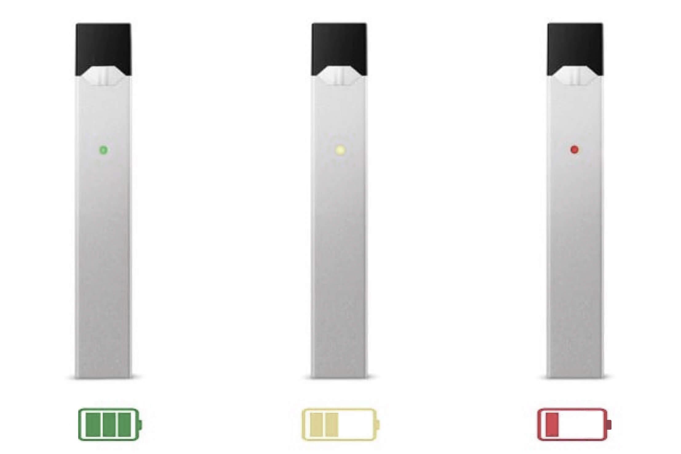 Juul Battery: How Do I Do To Use Safety? | Vapepenzone