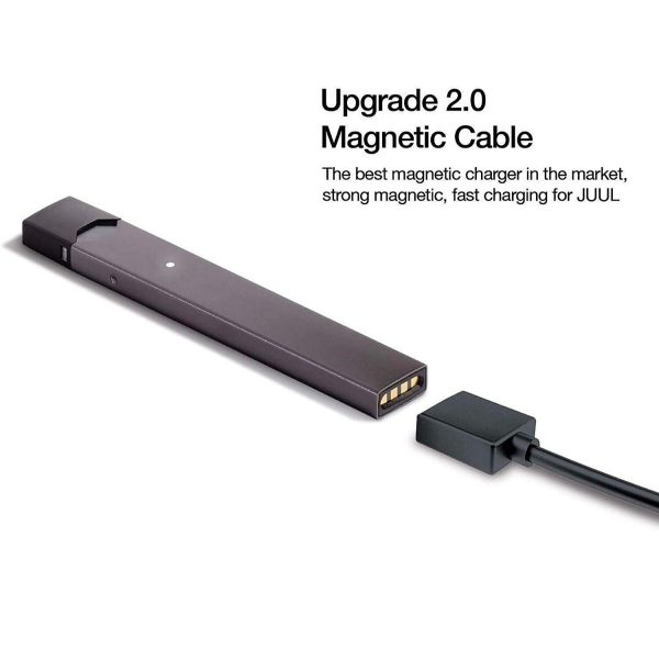 Juul USB Magnetic Charger 5