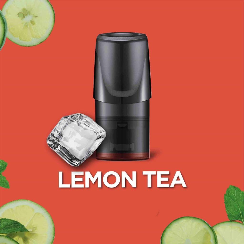 RELX Flavours Lemon Tea