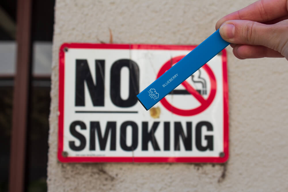 Puff Bar: Why Said It As The Better Smoking Alternative? | Vapepenzone
