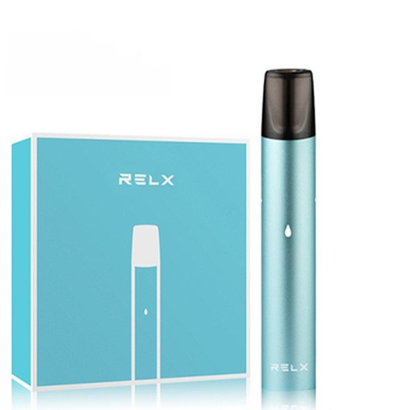 Relx Starter Kit & Pods | Vapepenzone