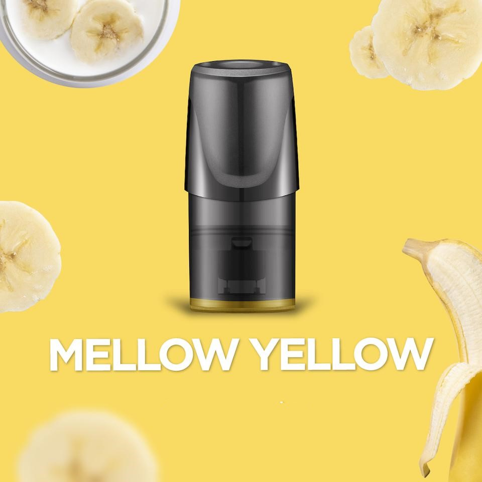 RELX Flavours Banana Smoothie