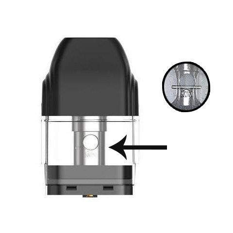 A Few Tips Every Uwell Caliburn Owner Should Know | Vapepenzone