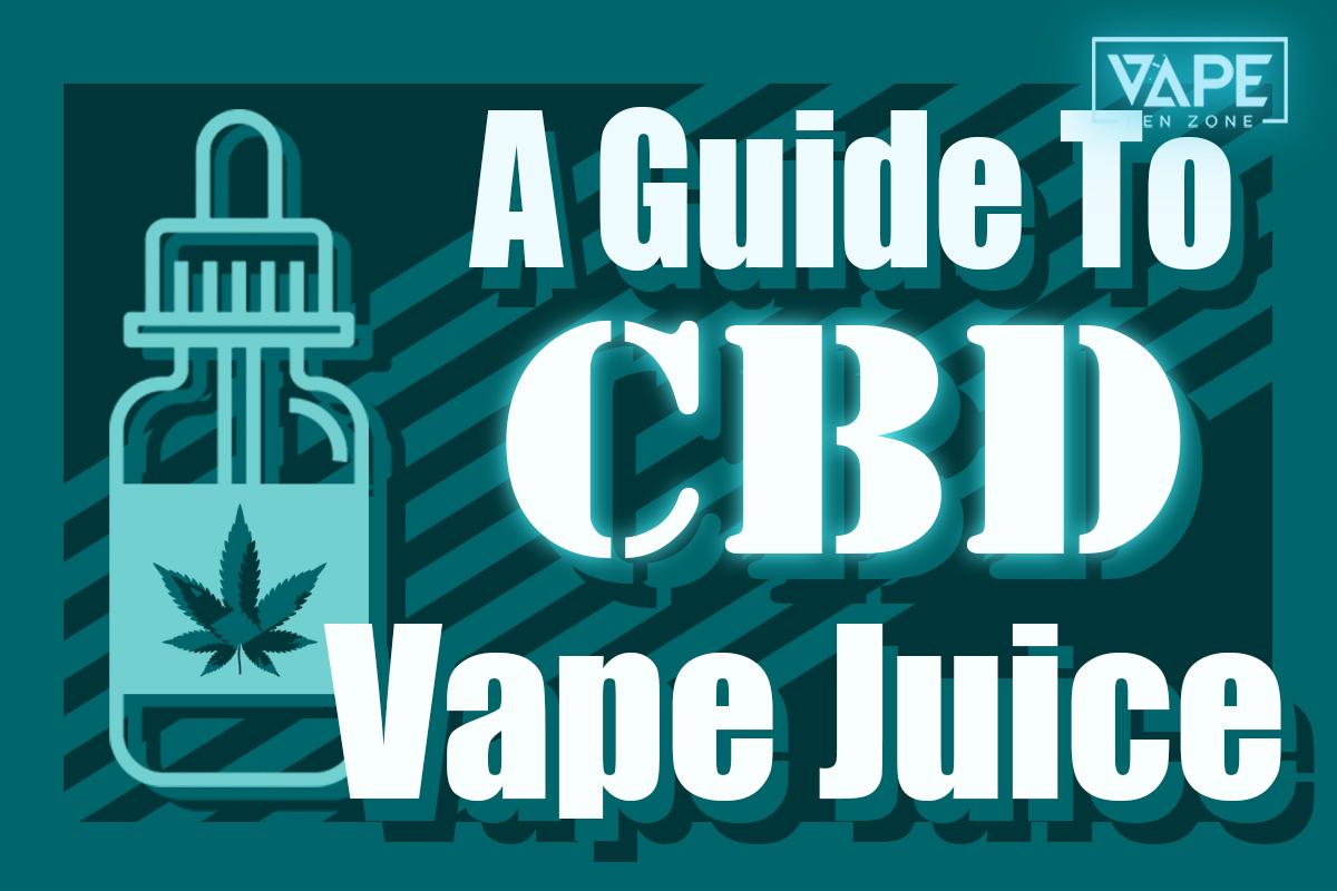cbd vape juice guide cover
