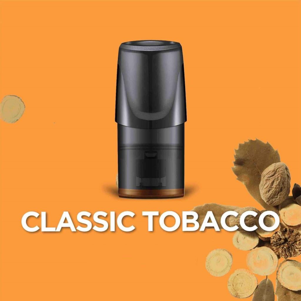 RELX Flavours Classic Tobacco