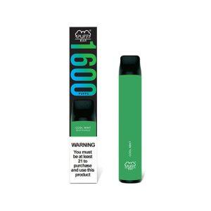 Cool Mint Puff Bar XXL