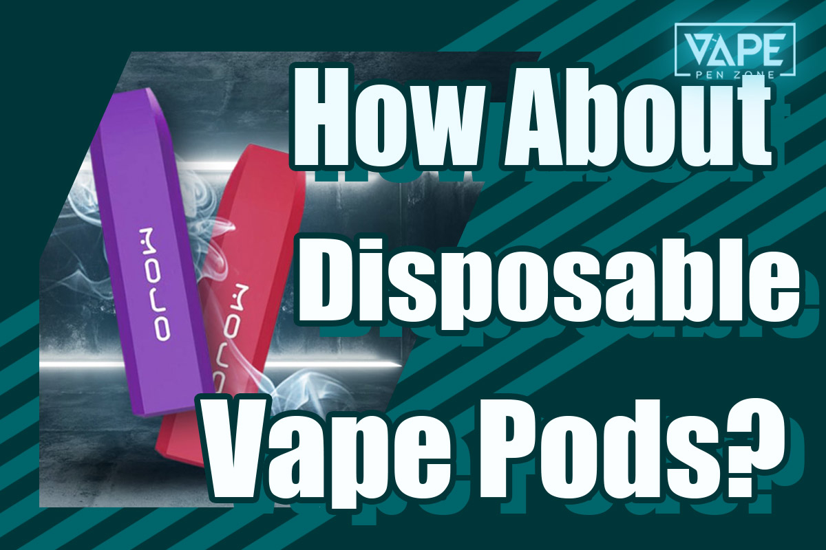 disposable vape pods cover
