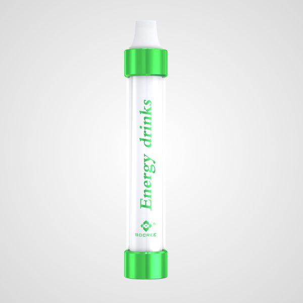Bocree RGB Light Glowing Disposable Vape 600 Puffs | Vapepenzone