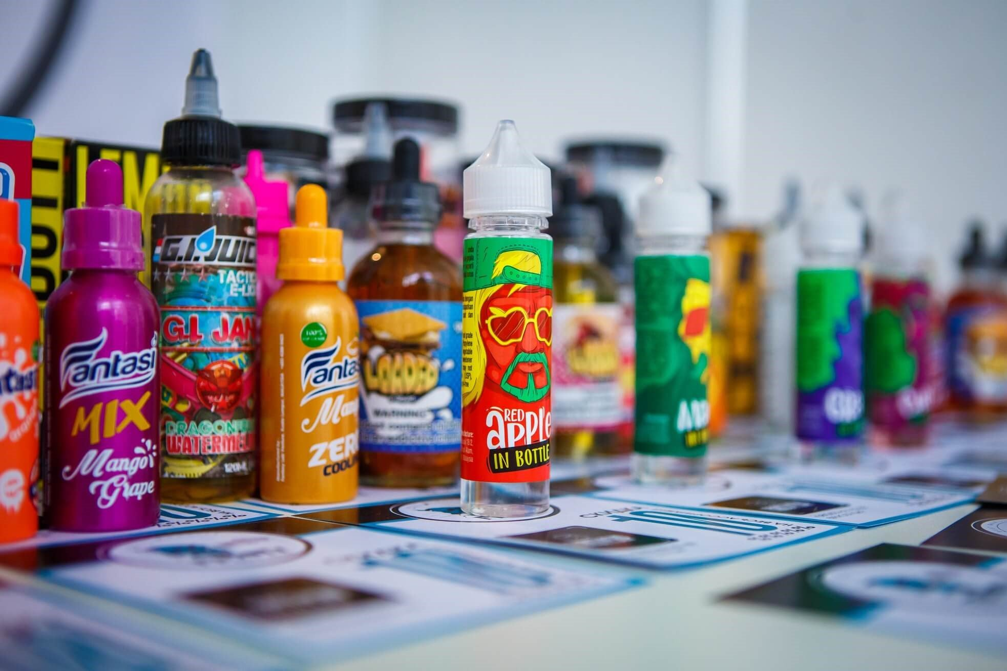 Most Frequently Asked Questions Of Vape Juice | Vapepenzone