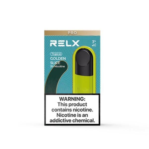 RELX Pod Pro (Single Pod) | VapePenZone