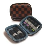 Leather Portable Carrying Travel Case for RELX