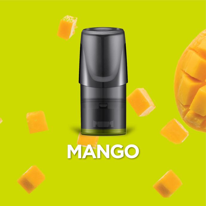 RELX Flavours Mango