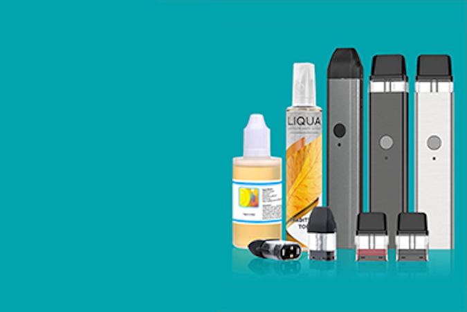 nicotine vape juice 2