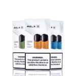 RELX Alpha Pods