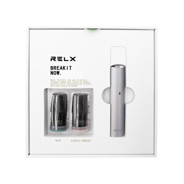RELX 電子タバコ