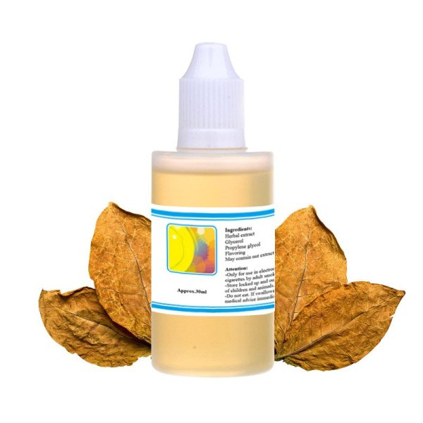 30ML VaporCave™ Nicotine Vape Juice 50PG/50VG | Vapepenzone