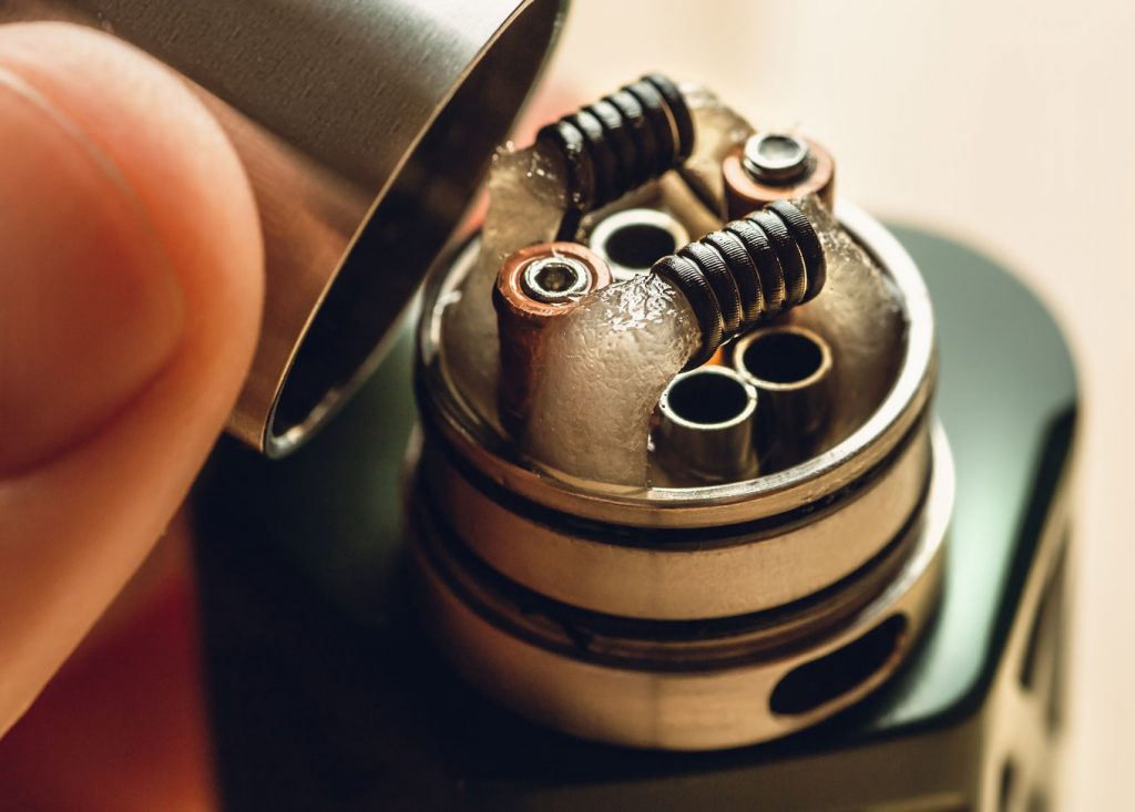What Wattage Should I Vape At? Higher Or Lower?   VapePenZone