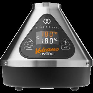 Buy Volcano Hybrid Vaporizer | No Hassle 1 Year Australia Warranty
