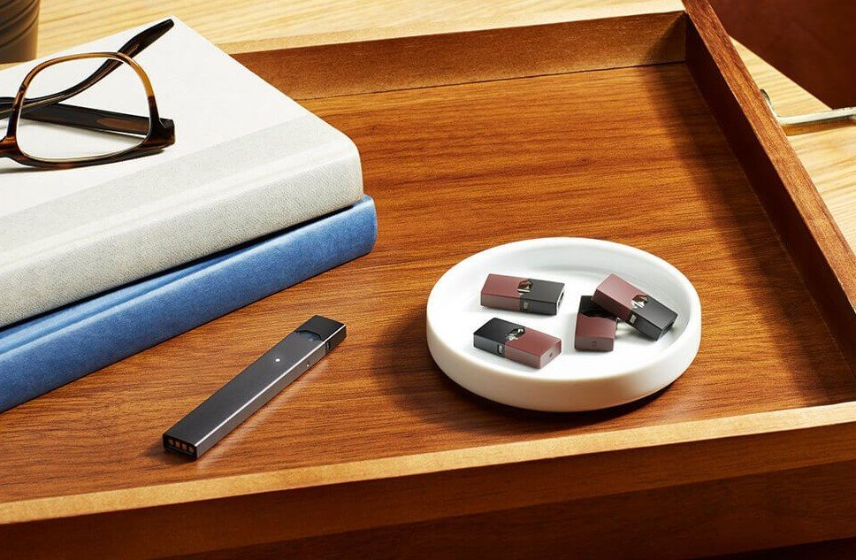 Why Do People Vape Juul Compatible Pods In Australia? | VapePenZone